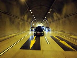 """""""7 Tepe 7 Tünel"""" projesi nefes aldıracak"""