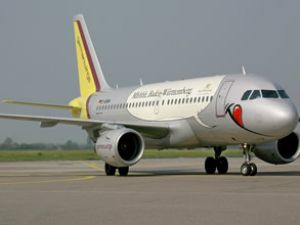 Germanwings uçuş ağını genişletiyor