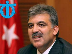 Cumhurbaşkanı Gül, DTO Meclisi'ne geliyor