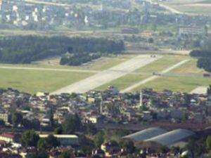 Yunuseli Havaalanı tekrar hizmete giriyor