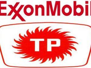 Exxon Mobil,  çalışmaların startını verdi