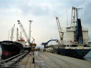 Limaş Limanı, Solonport'u seçti