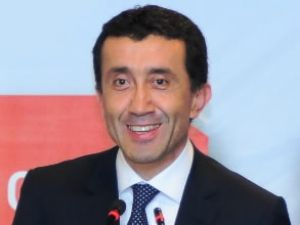 Erkan Akdemir: Üçüncülüğe razı değiliz