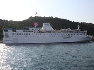 Türkiye, Libya'ya iki gemi daha gönderiyor