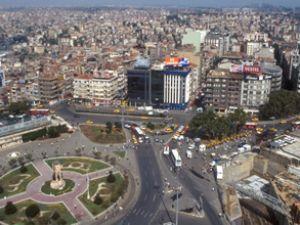 Taksim Meydanı Haziran'da kapatılacak