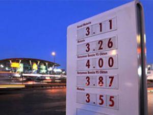 Benzin fiyatları 10 yılda yüzde 534 arttı