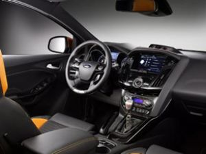 Yeni Ford Focus nisanda yola çıkacak