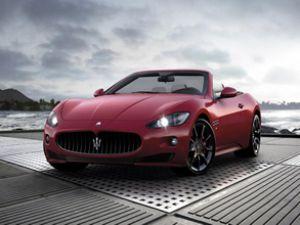 Maserati Sport ilk kez görücüye çıkacak