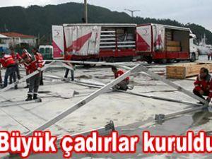Marmaris Limanı'nda çalışmalar başlatıldı