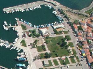 Samos-Seferihisar feribot seferi yapılacak