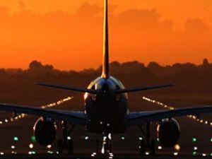 Yolcu ve uçak trafiği istatistikleri açıklandı