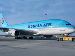Korean Air'e 10 adet Bombardier CS 300