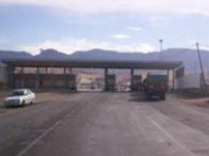 Nusaybin Kapısı'nın modernizasyonu başlıyor