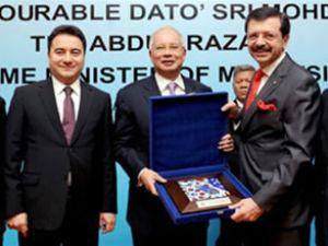Malezya'dan otomobil için ortaklık teklifi