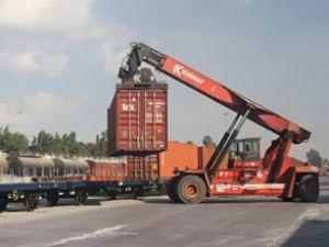 Ar-Gü, 20 adet yeni platform vagon aldı