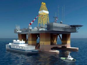 Türkiye'den Senegal'e yüzen enerji santrali teklifi