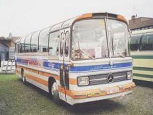 Eski otobüs ve minibüsler trafikten çekildi