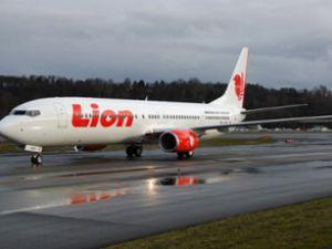 Lion Air, filodaki uçak sayısını 30'a çıkardı