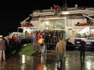 Rus yolcu gemisini, Türkiye koruyacak