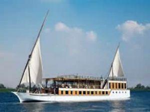 Yolcu gemileri Mısır'a geri dönüyor