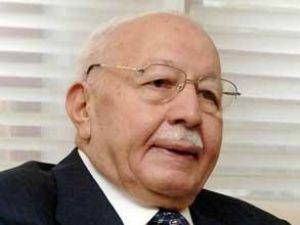Prof. Dr. Necmettin Erbakan vefat etti