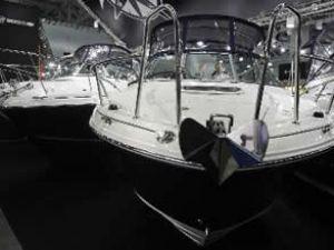 Dördüncü Moscow Boat Show Fuarı açıldı