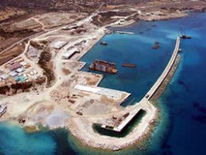 Karpaz Marina, Mayıs ayında açılacak