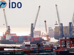 İDO'ya Ro-Ro iskelesi kurma izni çıktı