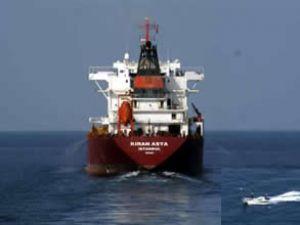 Türk gemisinin nasıl kurtarıldığını anlattı