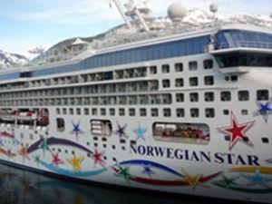 Norwegian, Mazatlan'ı rotasından çıkardı