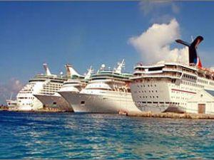 Vizesiz gemi turları rezervasyonu başladı