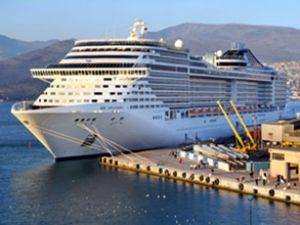 MSC Cruises gemilerinden İzmir'e ek sefer