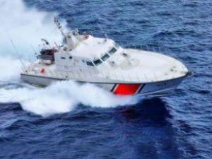 Sahil Güvenlik, 4 tekne sahibine ceza kesti