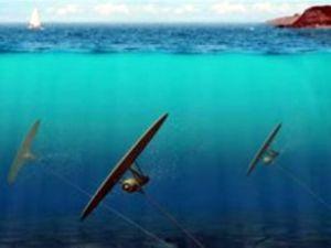 İsveç firması, denizden elektrik üretecek