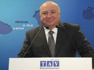 TAV, 52 Milyon Euro net kar elde etti
