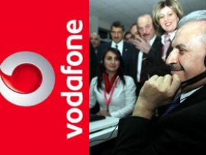 Yıldırım, Vodafone Çağrı Merkezini açtı