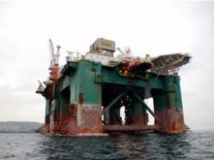 Leiv Eiriksson, Sinop Limanı'ndan ayrıldı