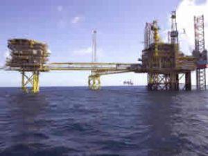 Rolf ve Gorm alanlarında petrol sızıntısı