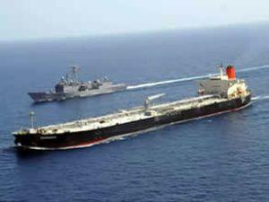 """""""TCG Giresun"""" Japon gemisini kurtardı"""