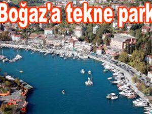 Tekne Park projesi İstanbul'da başlıyor