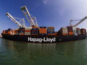 TUI, Hapag-Lloyd hisselerini satıyor