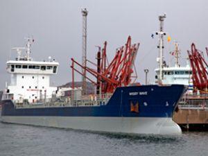 Bromström, yeni tanker birlikteliği başlattı