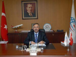 Ulaştırma Bakanlığı'na Habib Soluk atandı