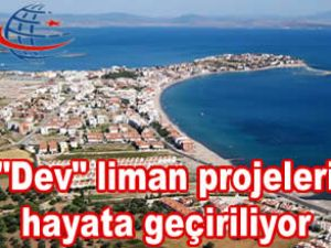 UBAK, yat limanlarının inşasına hız veriyor