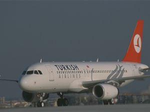 Türk Hava Yolları Rusya'da hedef büyüttü