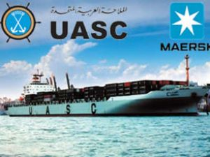 UASC, Maersk'in kıta hizmetinden ayrıldı