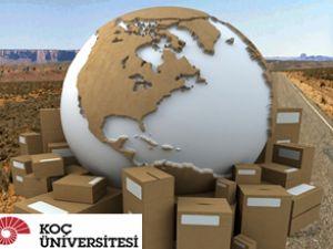 Koç Üniversitesi Lojistik Günleri yapıldı