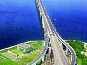3. Boğaz Köprüsü ihaleye çıkarıldı