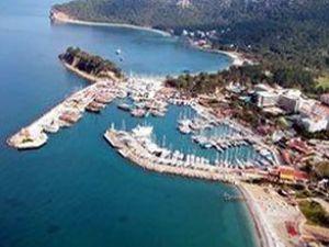 Yat limanı projeleri hayata geçiriliyor