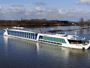 Nehir firmaları filolarını genişletiyor